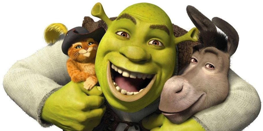 All The Shrek Movies Are Now Available On Netflix | Student