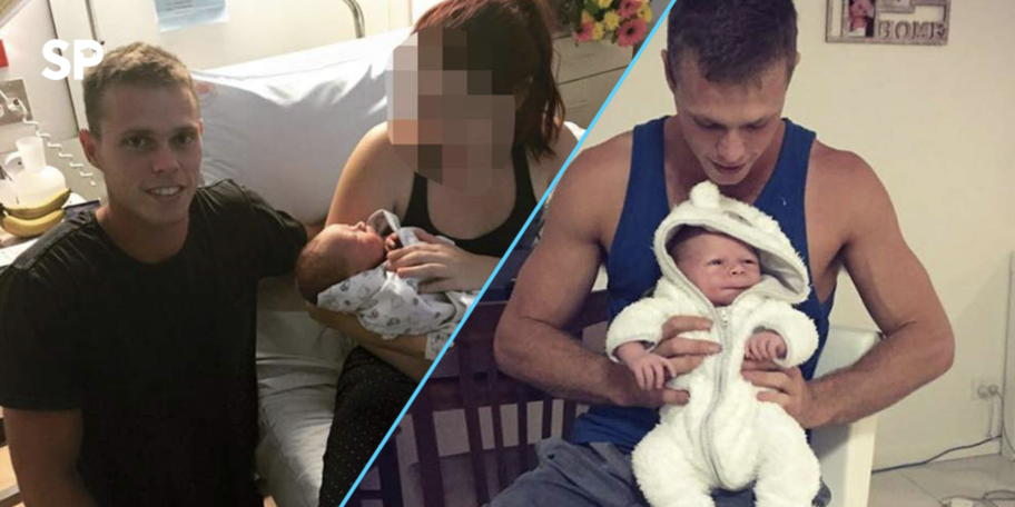 23-Year-Old Man Becomes Father And Grandfather Within Weeks