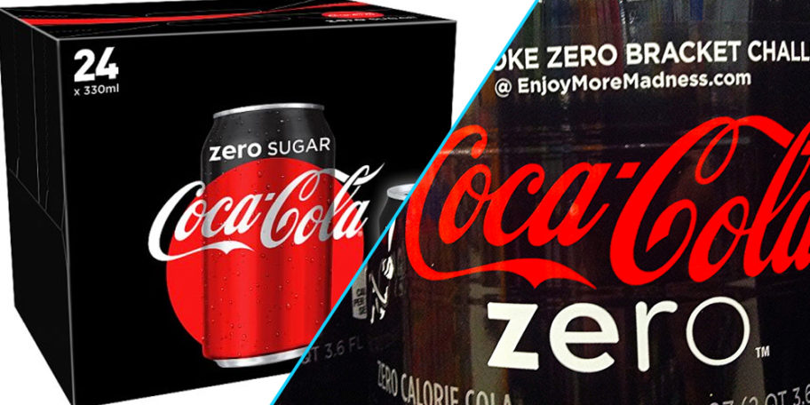 Coke Zero Has Been Discontinued   Student Problems
