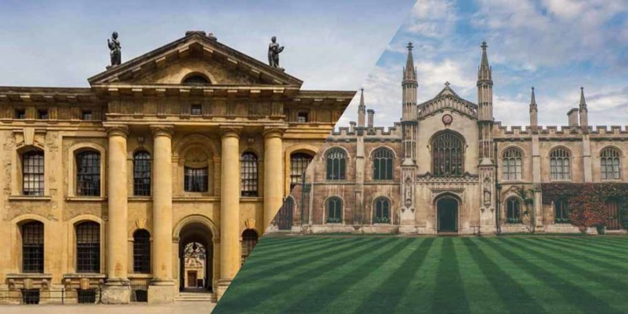Here Are The 10 Best Universities In The World According To New Rankings
