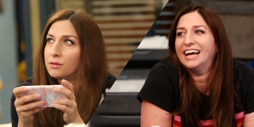 Brooklyn Nine Nine S Chelsea Peretti Admits Her Exit Wasn T Fully Her Own Decision