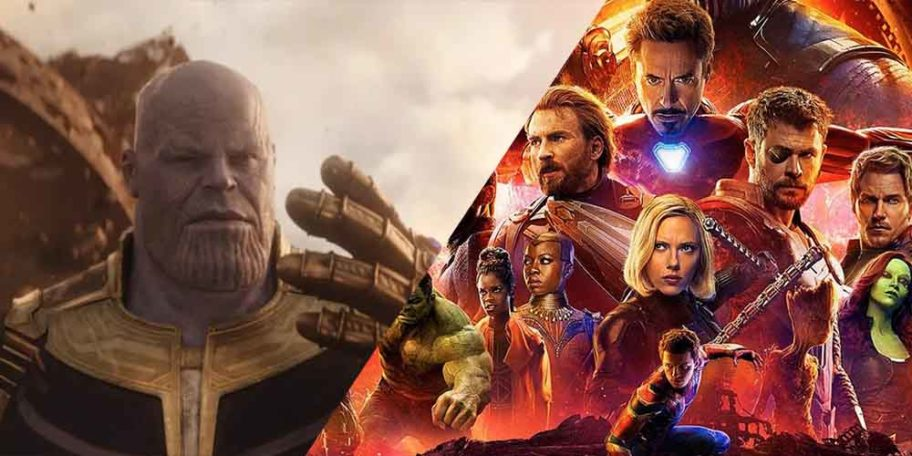 Avengers: Endgame Posters Confirm Another Victim Of Thanos' Snap