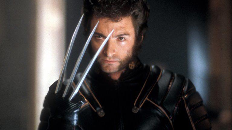 Jackman Wolverine