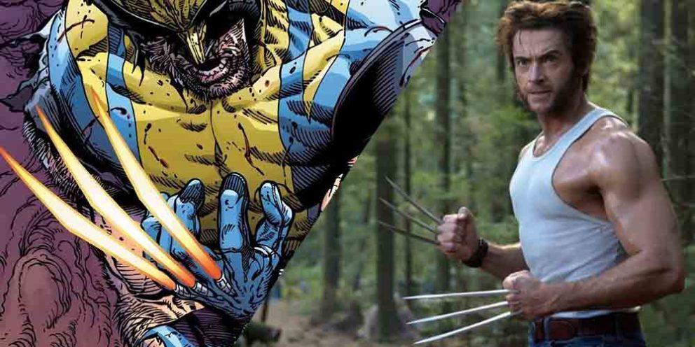 Wolverine Regeneration Featured