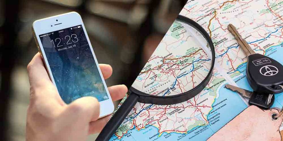 iPhone Tracking Featured