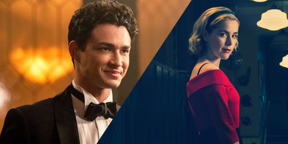 Chilling Adventures of Sabrina Theory