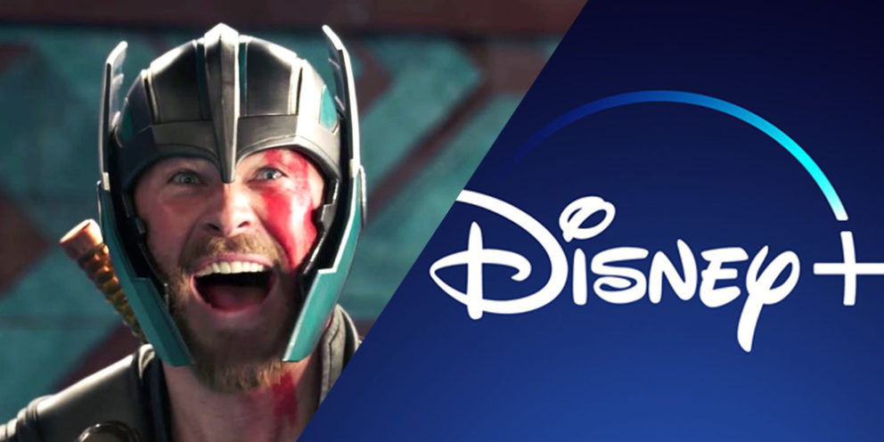 Disney+ Featured