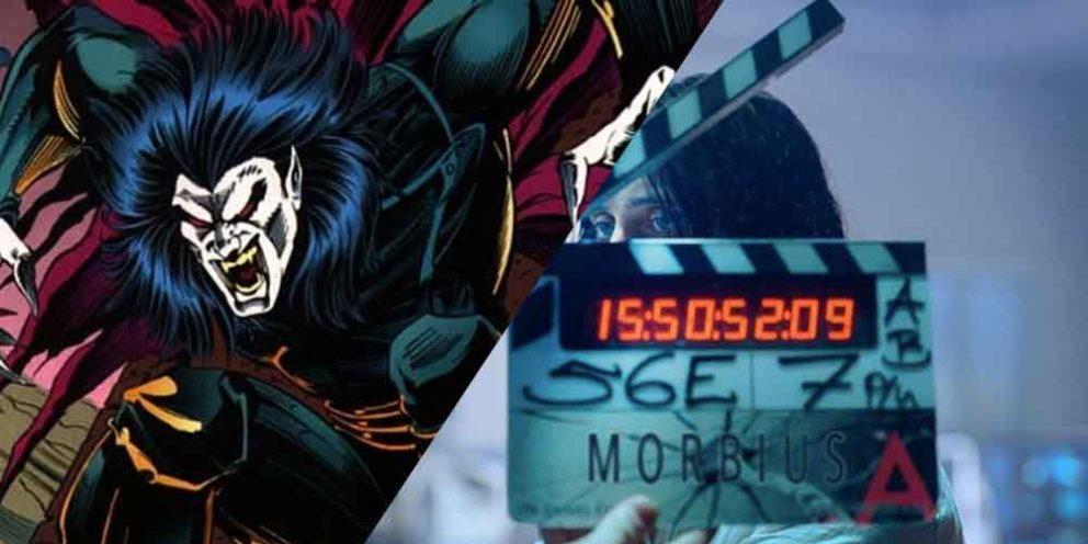 Morbius Featured