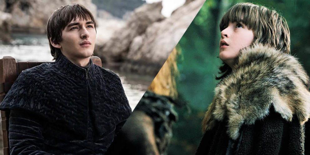 Bran Game of Thrones