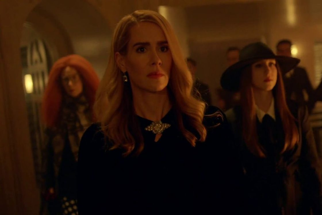 FX Announces American Horror Story: 1984 Release Date