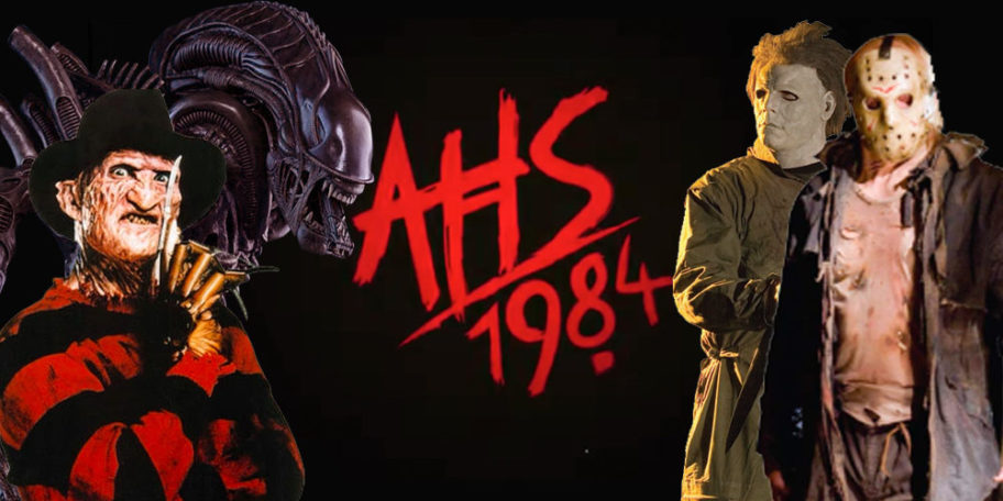 How American Horror Story: 1984 Can Be The Best Season Yet