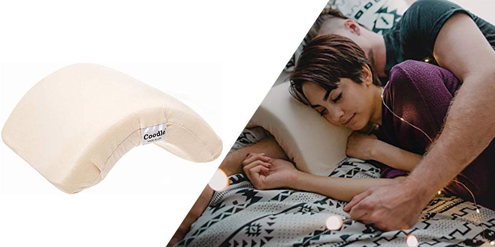 Coodle Pillow