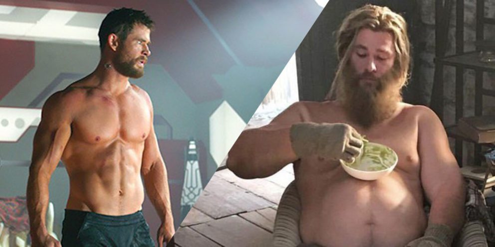 Fat Thor Featured