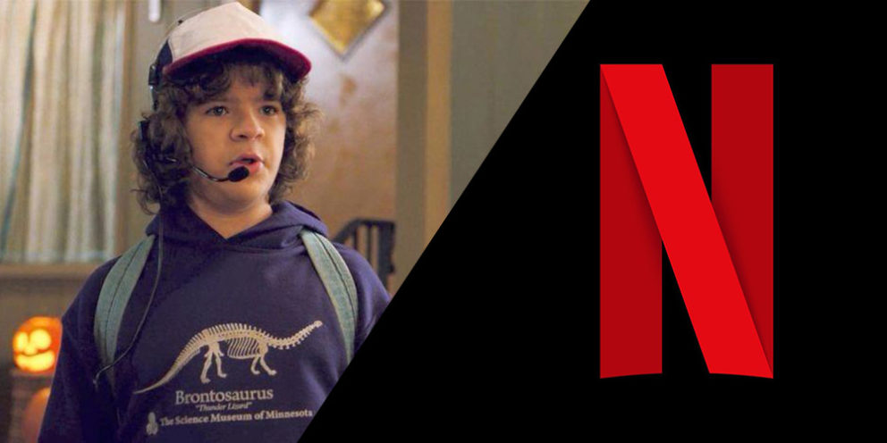Netflix Stranger Things Featured