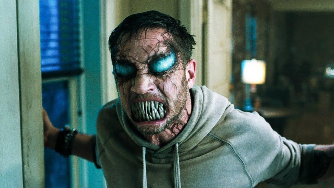Tom Hardy Is Definitely Be Returning For Venom 2