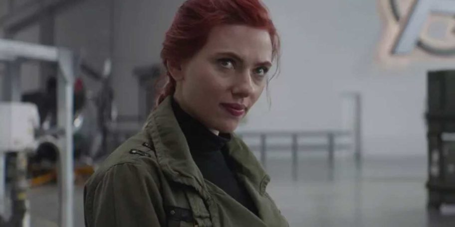 The First Trailer For Black Widow Has Just Dropped