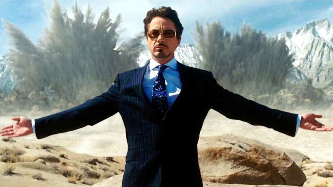 Robert Downey Jr. 'To Return As Iron Man' In New Marvel Film