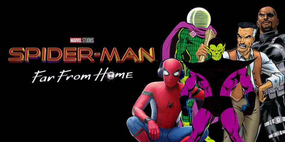 Far From Home Questions Featured