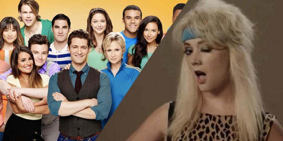 Horror Story Glee