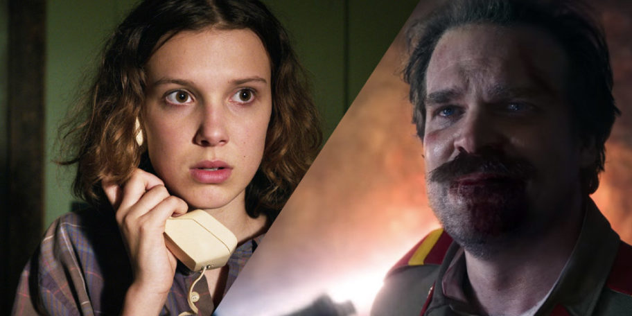 Stranger Things Fans Convinced They've Already 'Worked Out