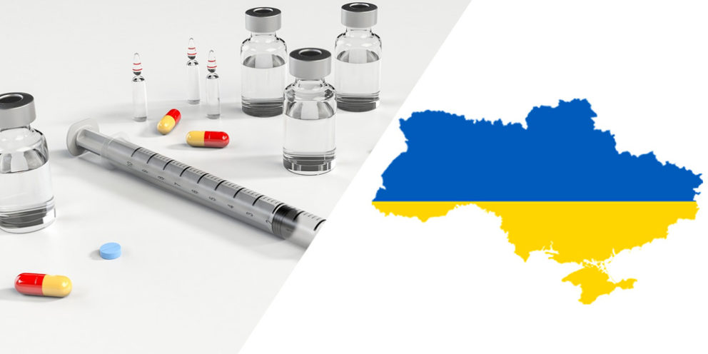 Ukraine Castration