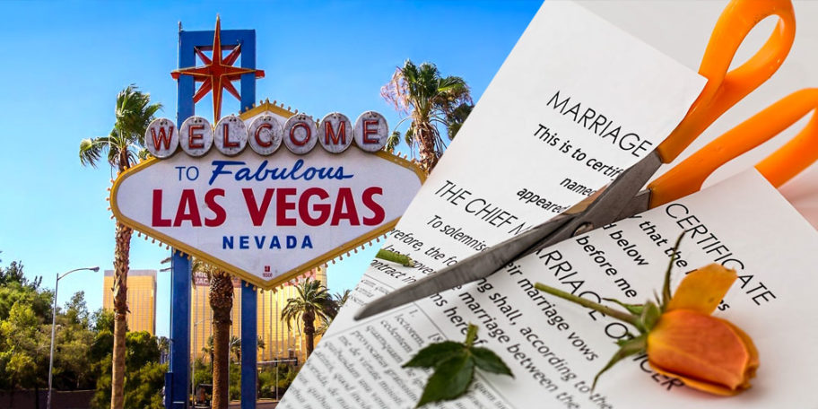 Vegas Divorce