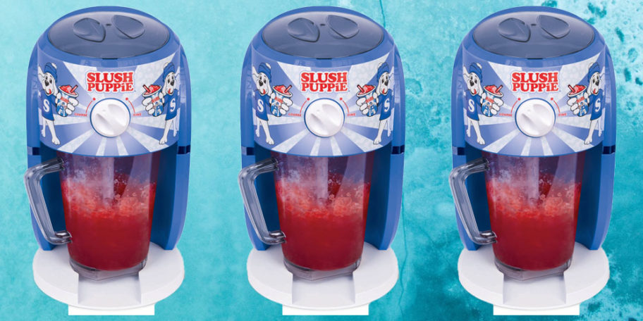 B&M Is Selling A Slush Puppie Machine For £35 And It's