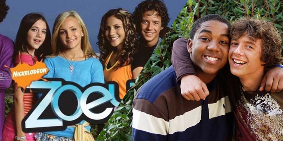 Jamie Lynn Spears Is In Talks For A Zoey 101 Reboot