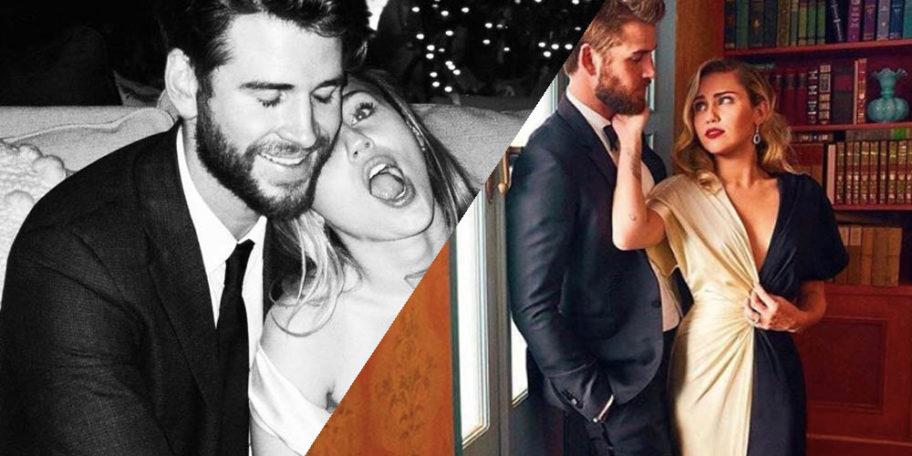 Hemsworth Cyrus