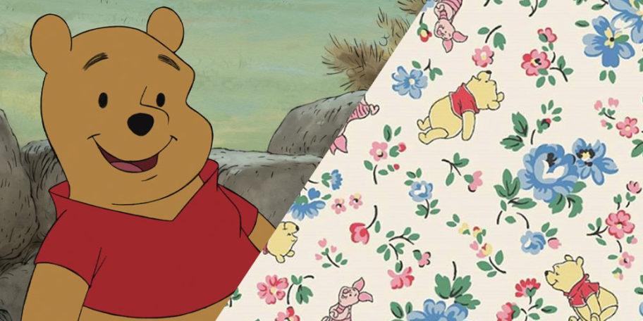 Pooh Cath Kidston