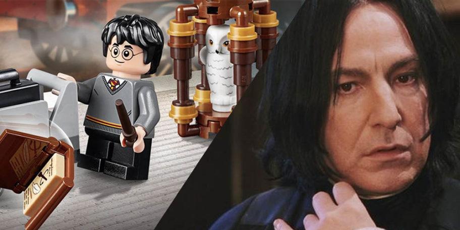 Potter LEGO