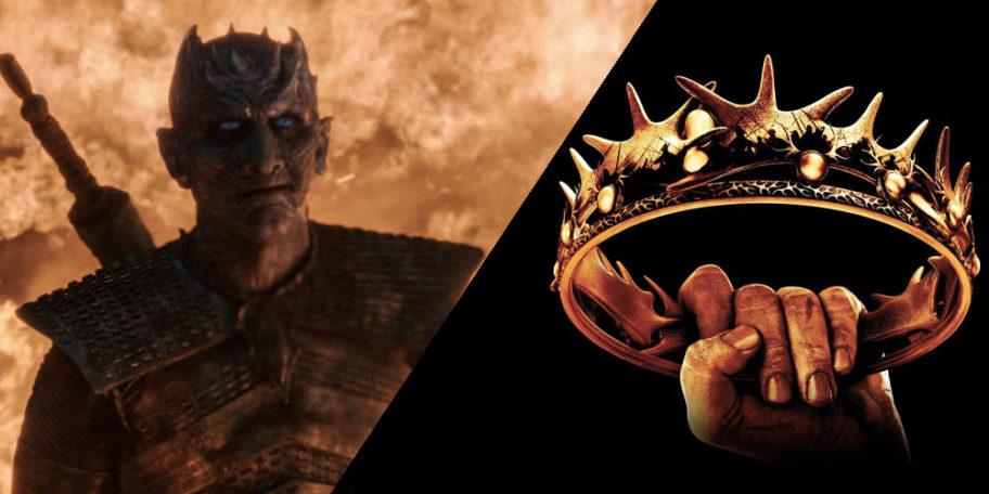 Thrones Prequel