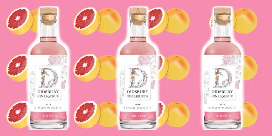 Tutti Frutti Gin
