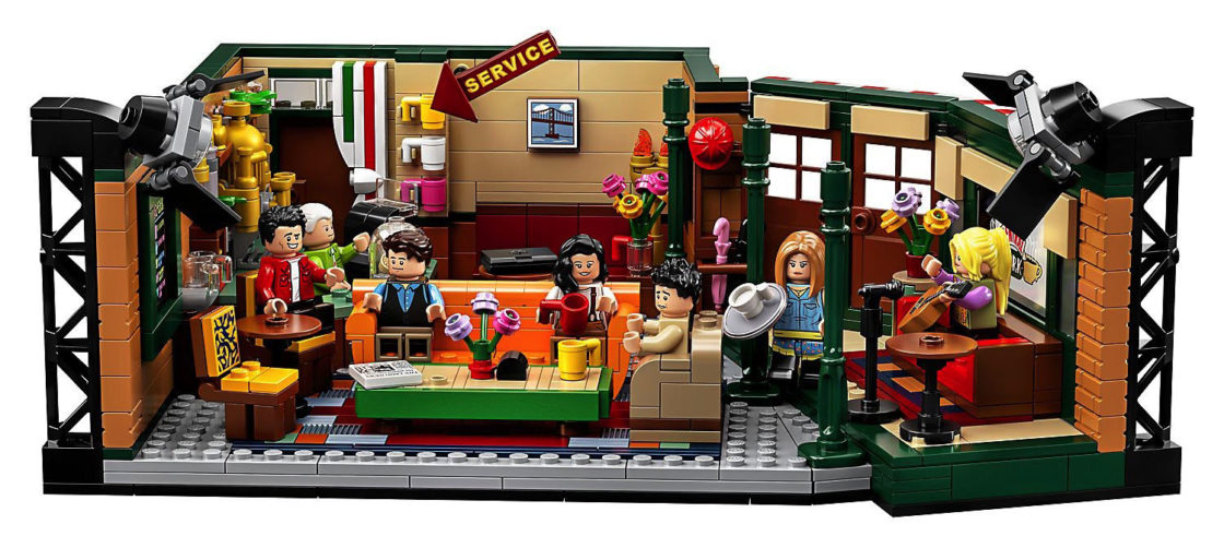 LEGO Could Soon Let You Rent Any Set With Subscription Service