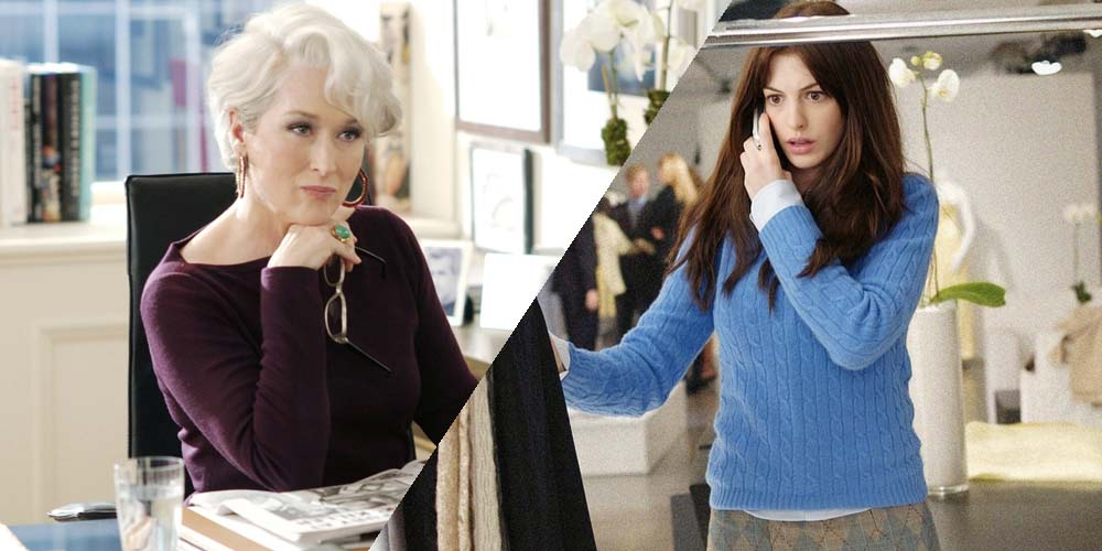 The Devil Wears Prada Musical Is Officially On The Way