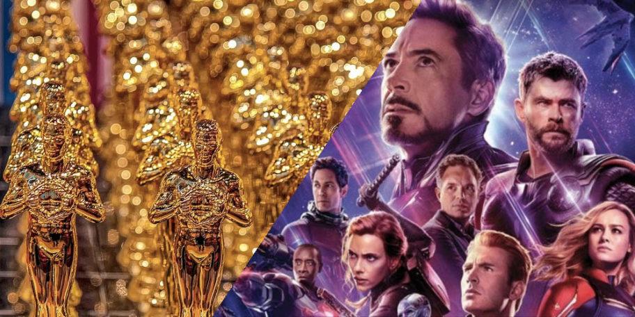 Endgame Oscars