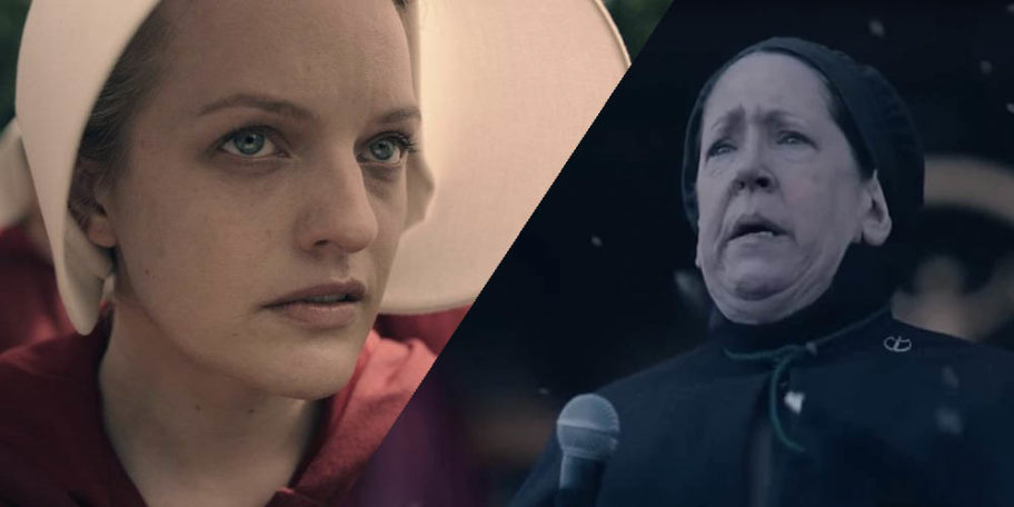 A Handmaid's Tale Spin-Off Is Coming To TV