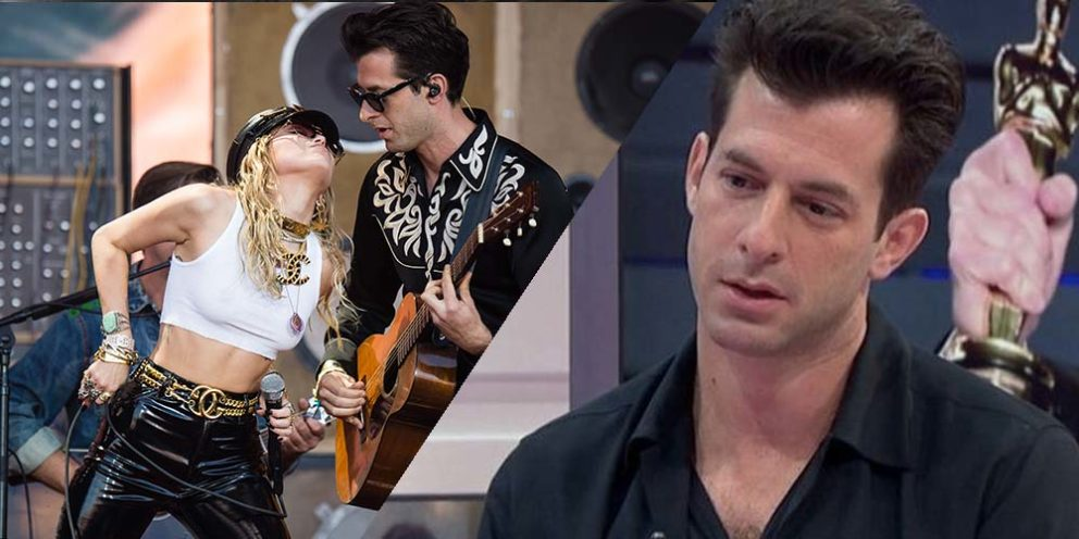 Mark Ronson Featured