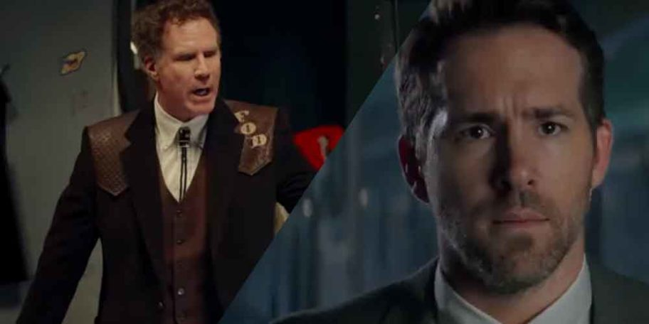 Will Ferrell Christmas Carol.Ryan Reynolds And Will Ferrell Set To Star In Musical