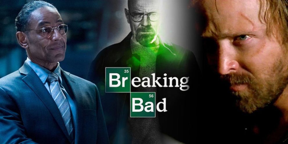 Breaking Bad Iconic Moments
