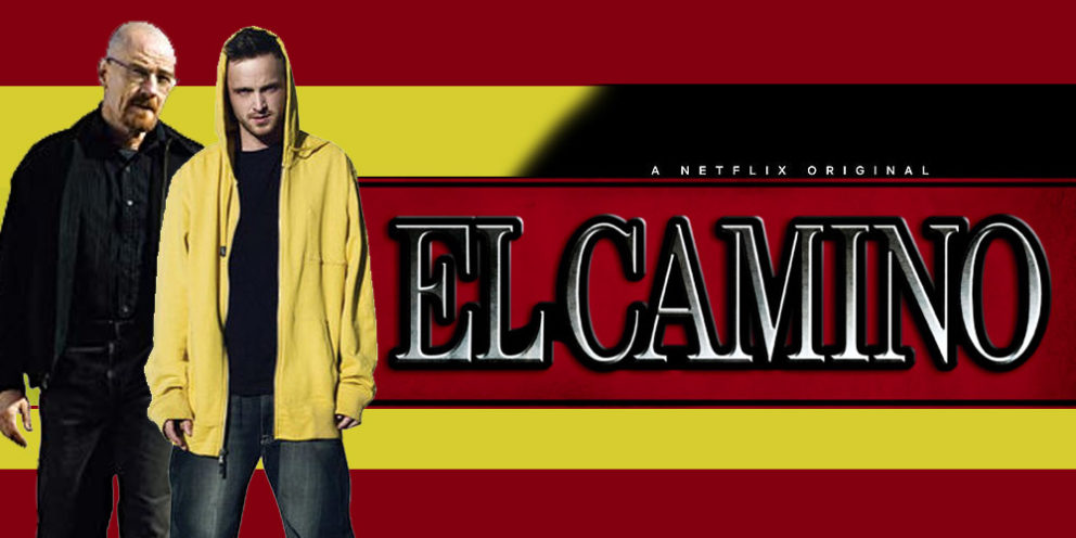El Camino Featured