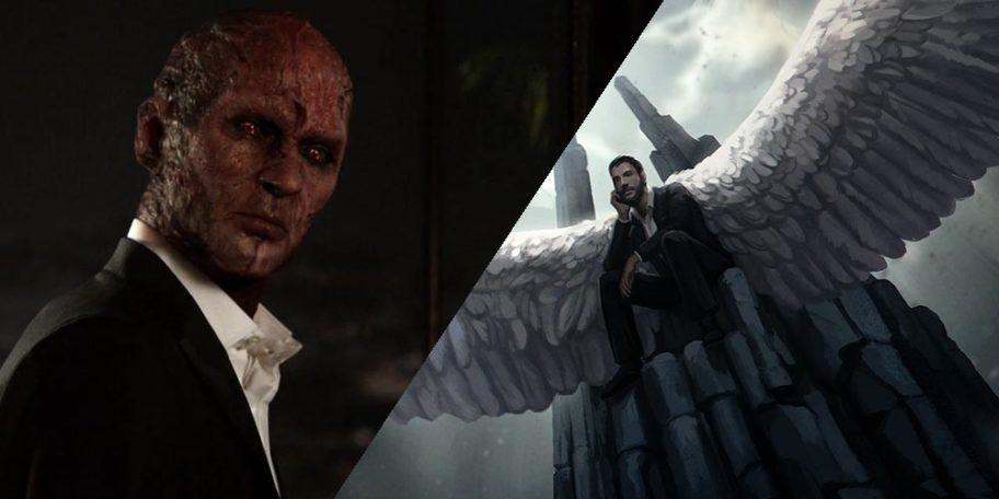 Lucifer Movie4k