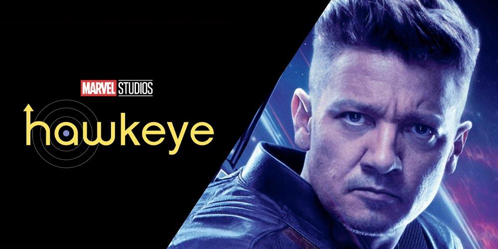 Renner Hawkeye