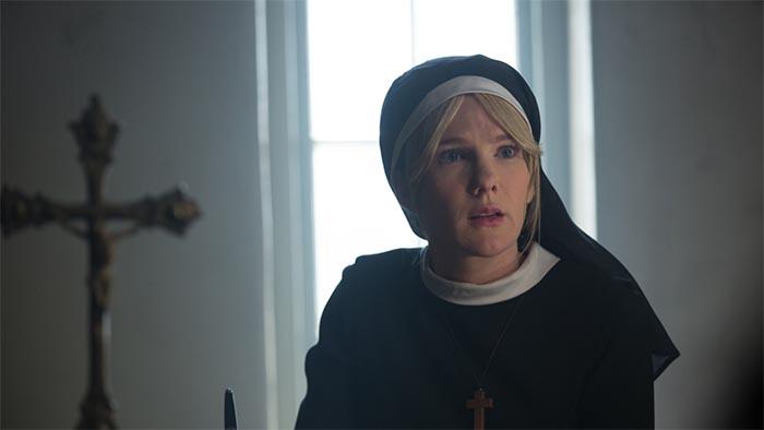 Sister Mary Eunice Horror Story