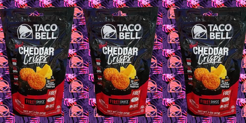Taco Bell Featured