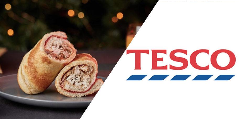 Tesco Wrap
