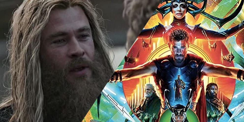 Thor Returns