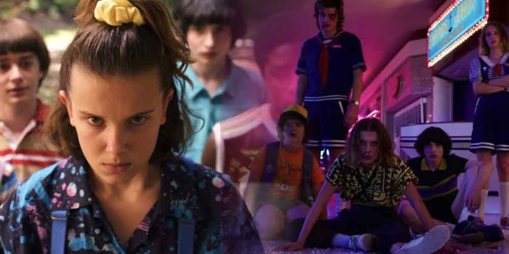 Stranger Things Writers 'Hint Season 4 Will Involve Time Travel'