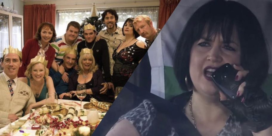 Gavin & Stacey Special