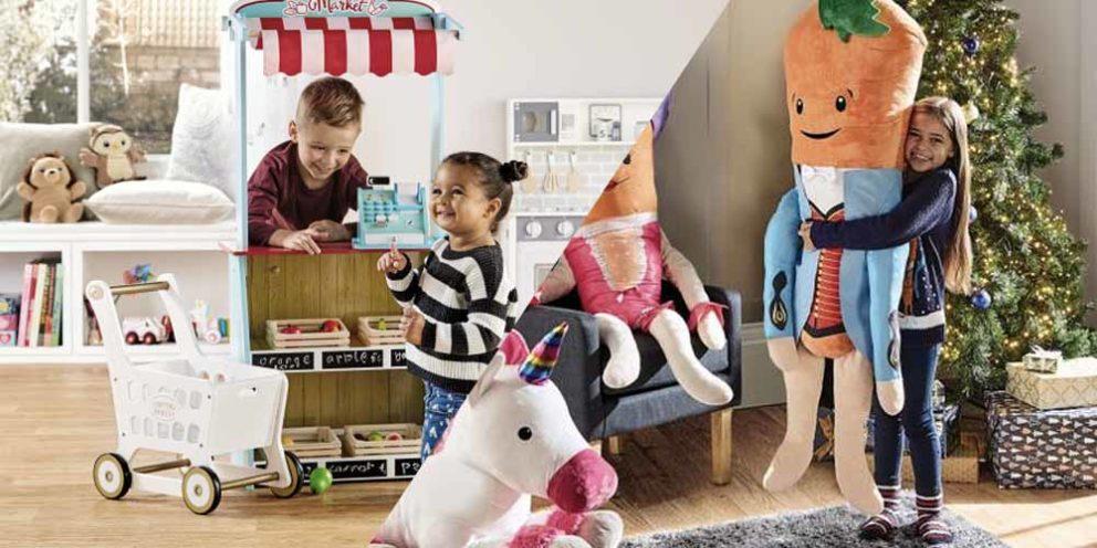 Aldi Toys